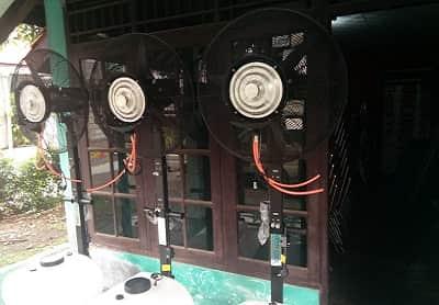 rental kipas angin produk 3